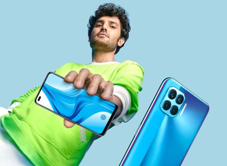 Promocja: AMOLED, 8 GB RAM i najniższa cena to przepis na dobry smartfon do 1000 zł! -