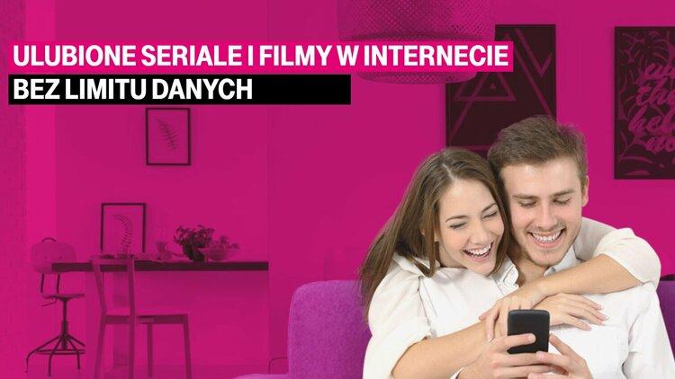W T-Mobile możesz mieć za darmo Supernet Video DVD - Supernet Video DVD