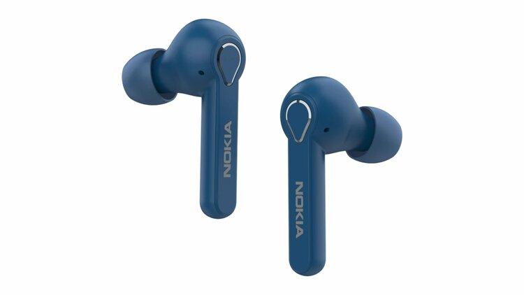 Zgrabne bezprzewodowe słuchawki TWS od Nokia grają półtora dnia. Kupisz je w Polsce w dobrej cenie! -