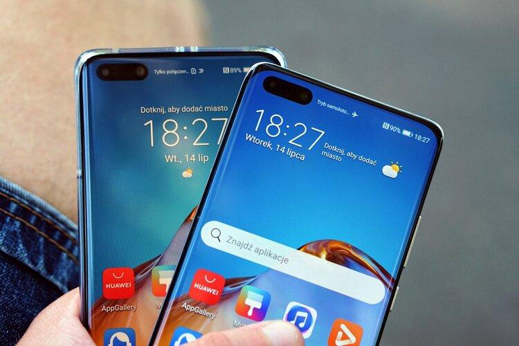 Czołowy element Xiaomi Mi Mix Fold w Huawei P50 Pro! Z takim aparatem kupią go miliony -