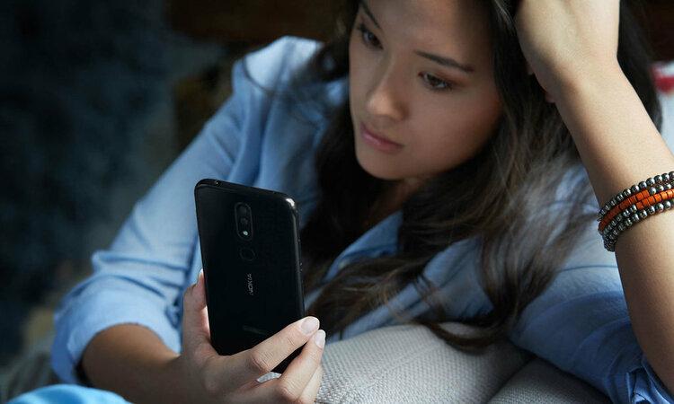 Nokia, robisz to dobrze! Android 11 dla niskobudżetowego dwuletniego smartfona! -