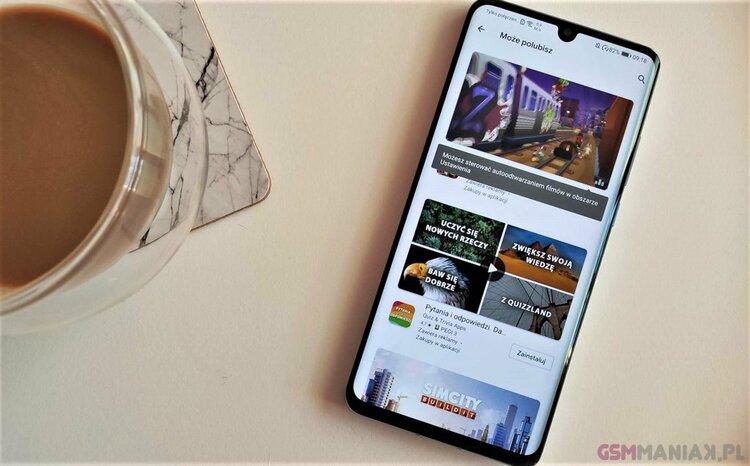 Tydzień promocji Huawei: Zniżka na zakupy na huawei.pl dla każdego! -