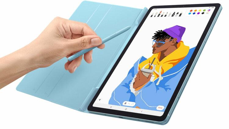 Galaxy Tab S7 Lite z 44 W to materiał na kultowy tablet, ale Samsung poskąpi na najważniejszym -
