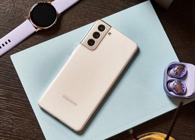 Galaxy S22 ma poprawić największą wadę flagowców Samsunga. Na to czekali Maniacy -
