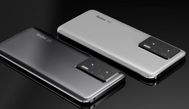 Tak może wyglądać Redmi Note 11 z potężnym aparatem 200 MP! -