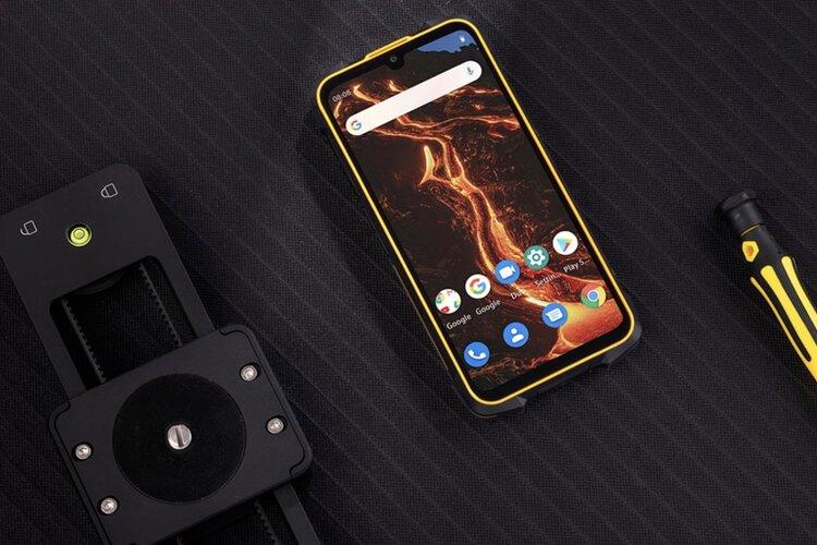 Promocja: czysty Android, 8000 mAh i IP68 za drobne oraz fajna kamera samochodowa z Polski! -