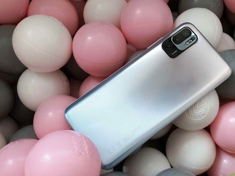 Samsung Galaxy A22 5G i Redmi Note 10 5G już w ofercie Plus - abonament w Plus