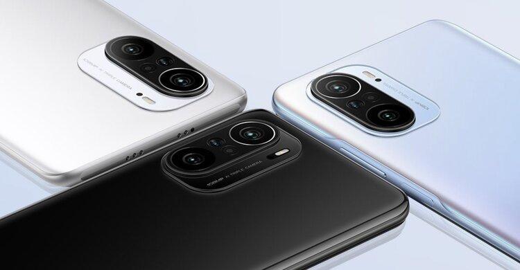 Promocja: najtańszy z najlepszych Xiaomi wreszcie staniał! Jest Snapdragon 888 i AMOLED 120 Hz -