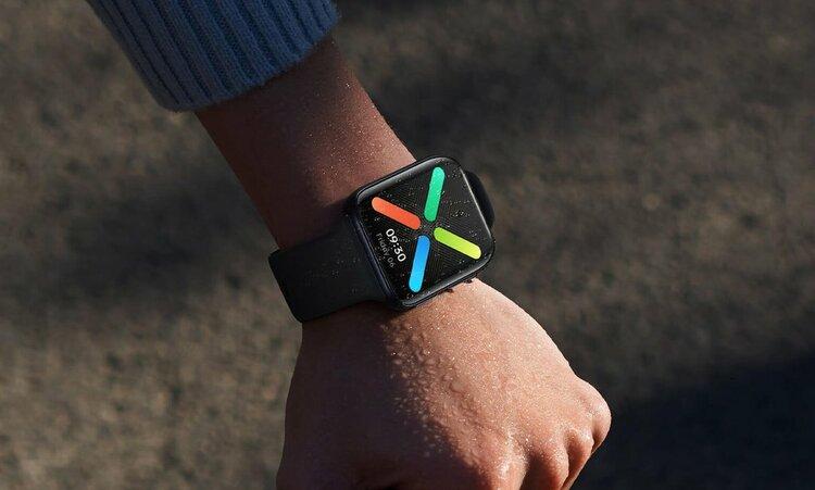 OPPO Watch 2 wywoła opad szczęki u konkurencji – data premiery przepięknego smartwatcha -