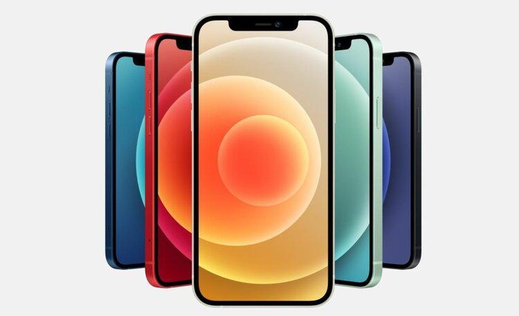 Ta promocja rozpali Cię do czerwoności: Apple iPhone 12 w historycznie niskiej cenie! -