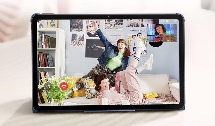 Chcesz niezły tablet, ale nie chcesz iPada? Huawei MatePad rządzi w tej PROMOCJI! -