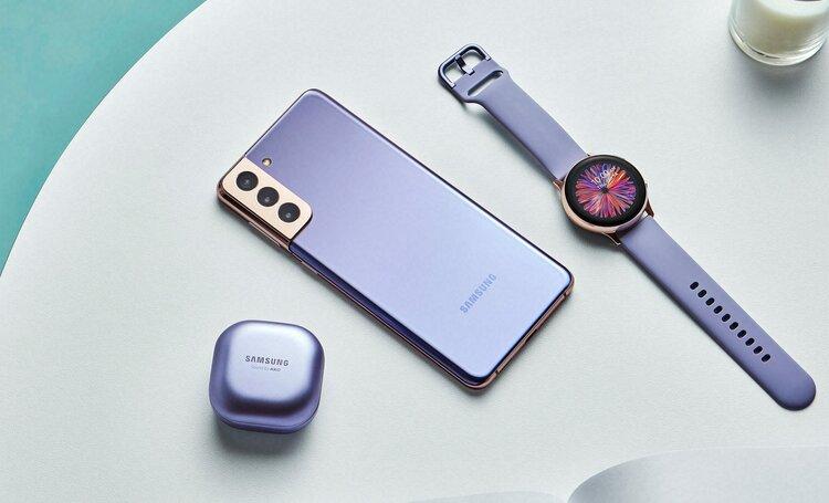 Galaxy S22 dogoni smartfony za 1000 zł, a składane Samsungi sięgną niemożliwego! -
