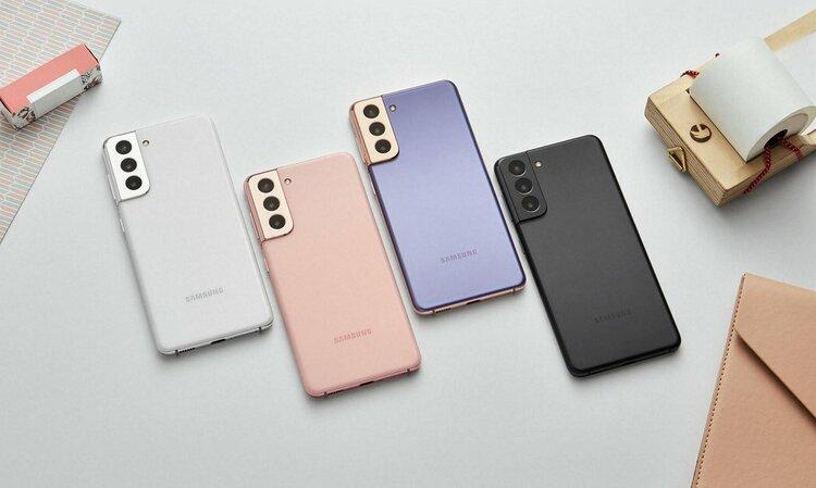 Wiemy, kiedy flagowce Samsung dostaną nowe One UI! Teraz kupisz je w promocji -