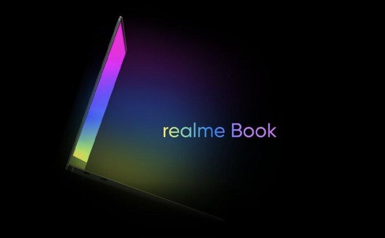 Jak będzie wyglądał pierwszy laptop realme? Wzór jest oczywisty -