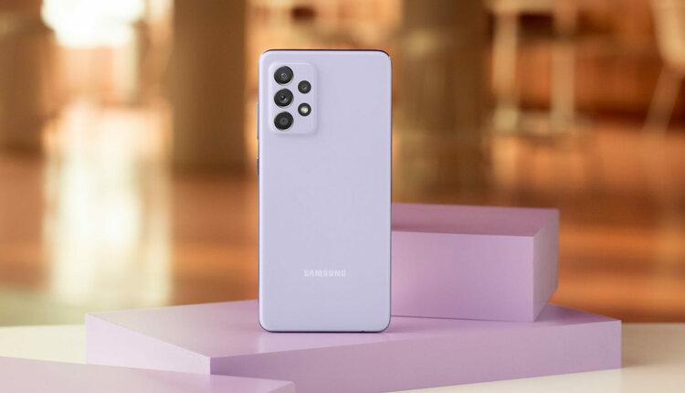Nie wierzę, że to piszę, ale Samsung Galaxy A52s ma szansę na tytuł najbardziej opłacalnego telefonu 2021 roku -