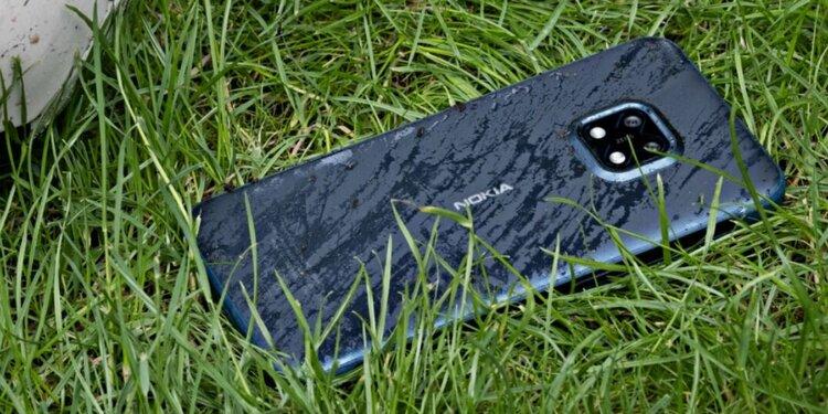 Nowa Nokia debiutuje w Polsce. Sądząc po cenie, to flagowiec z prawdziwego zdarzenia -