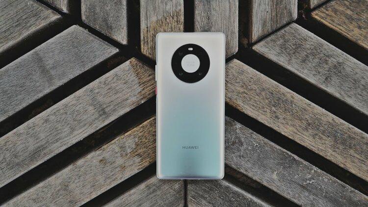 Jeśli tak wygląda Huawei Mate 50 Pro, to będzie bożyszczem wśród smartfonów! -
