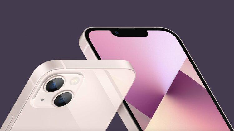 iPhone 13 zdradza pojemność baterii. Chyba już wiem, który będzie najlepszy -
