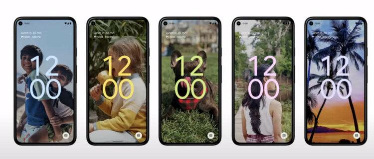 5 nowości w Android 12, których nie mogę się już doczekać. Też tak masz? -