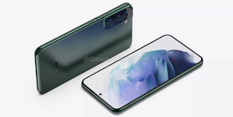 Wyśmiewałeś Apple za mniejszego notcha? Samsung Galaxy S22 zaśmieje Ci się w twarz. Stagnacja panie, stagnacja -