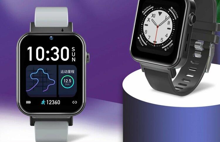 Szukasz smartwatcha z LTE i dobrą baterią? Ten nowy zegarek idealnie trafi w Twoje gusta! -
