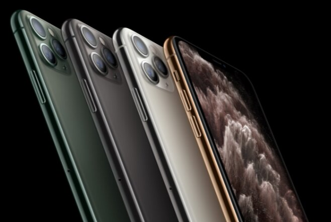 iPhone 11 Pro z pamięcią jak tur w szybkiej promocji! Cena? Najlepsza w Polsce -