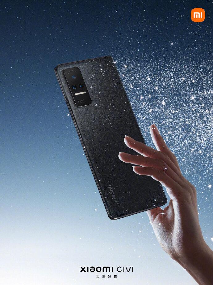 Xiaomi Civi bije rekordy popularności! Marketing Xiaomi nie ma sobie równych -
