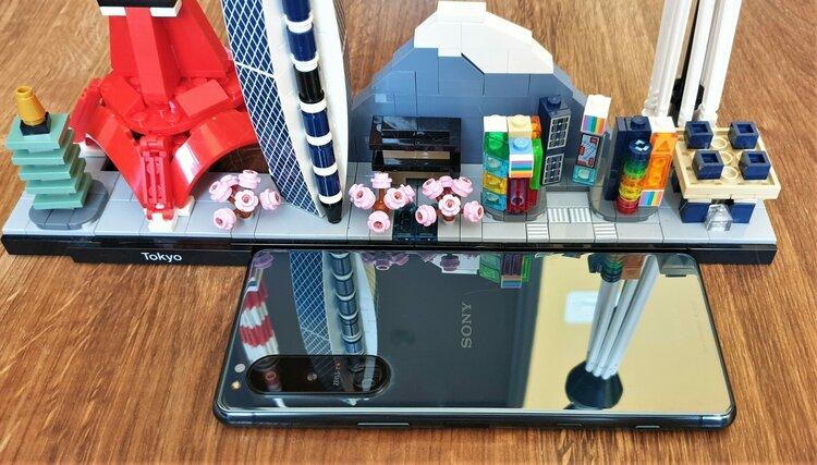 Test Sony Xperia 5 III. Multimedialny kombajn, szyty na miarę Twojej kieszeni -