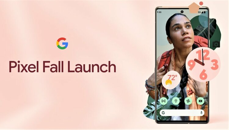 Na tę premierę czeka wielu ManiaKów: tego dnia zadebiutuje Google Pixel 6! -