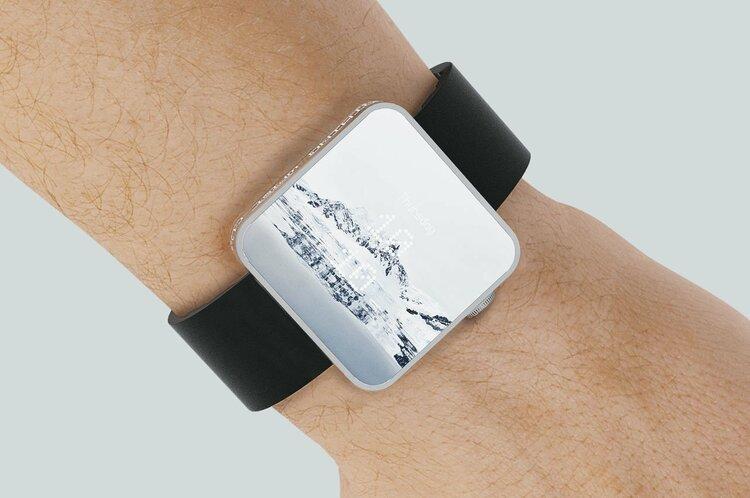 Przezroczysty smartwatch współzałożyciela OnePlusa może wyglądać obłędnie! -