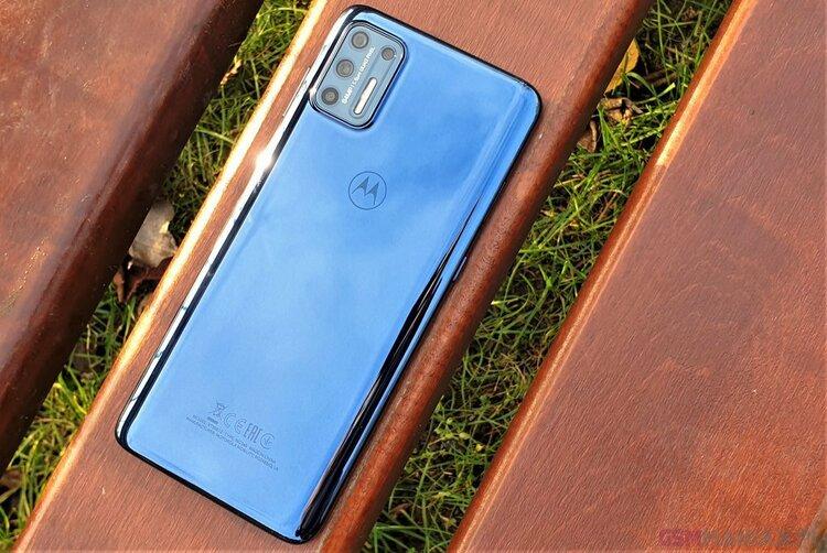 Promocja: udany smartfon Motorola z olbrzymim ekranem i rewelacyjną baterią najtaniej w Polsce! -