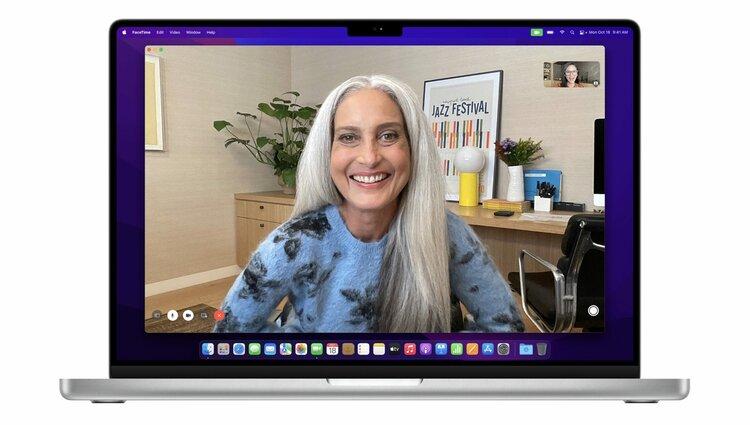 MacBook z notchem to nie pojedynczy wybryk! Apple szykowało się do niego od lat -