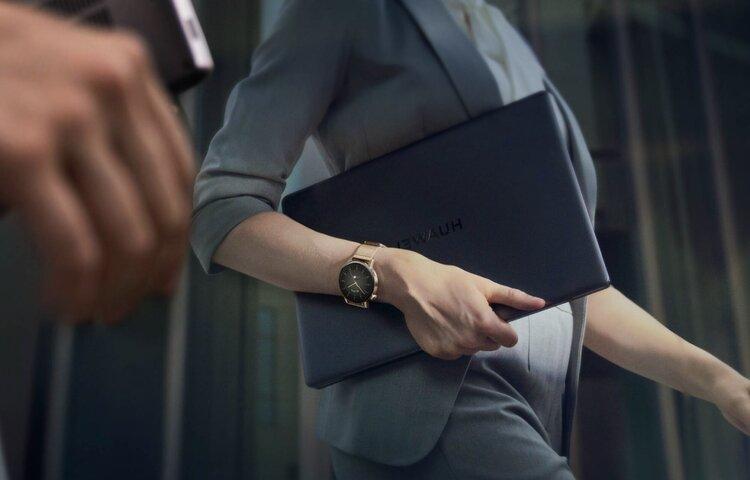 Huawei Watch GT 3 oficjalnie. Dwa tygodnie na jednym ładowaniu i wielki powrót serii! -