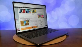 lekki i wydajny laptop