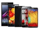 TOP10 phablety