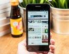 Android 4.1 telefon z Dual SIM