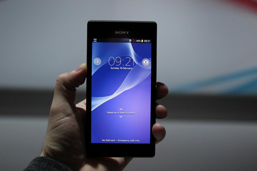 Play Sony Xperia M2 W Ofercie Sprawdz Ile Zaplacisz Gsmmaniak Pl