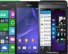 Najlepsze smartfony do 1000 zł. TOP 10 (styczeń 2015)