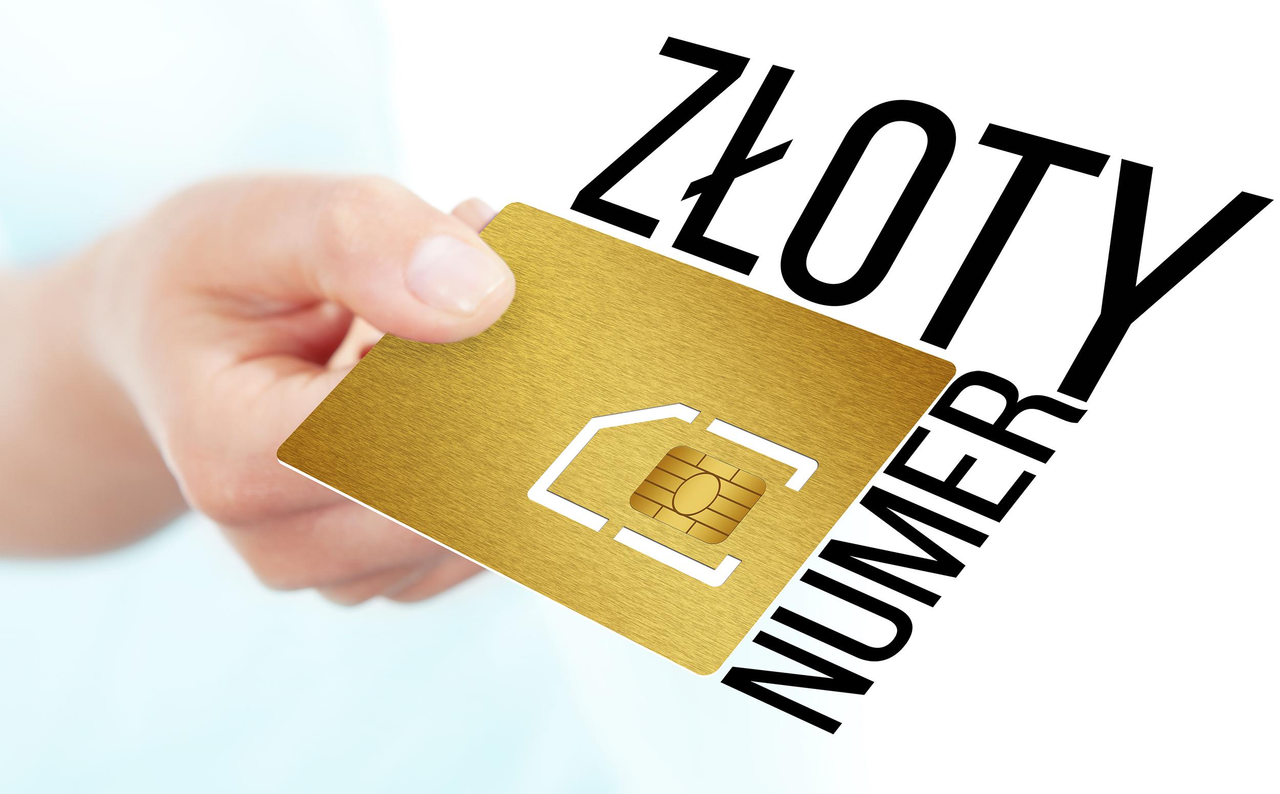 Zloty Numer Telefonu Hit Czy Kit Gsmmaniak Pl