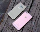 Samsung Galaxy S6 Edge+ czy iPhone 6s Plus - który lepszy?