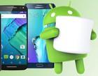 Smartfony z Android 6.0 Marshmallow
