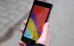 b5104c21302f myPhone Q-Smart II - test niedrogiego smartfona z Biedronki