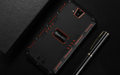 a785fa2c48cb Czy pancerny telefon może być elegancki  Według Blackview - jak najbardziej