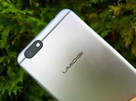 UMIDIGI C Note – test i recenzja. Tani smartfon z rewelacyjnym ekranem - UMIDIGI C Note