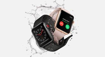 Nowy Apple Watch z LTE sprzedaje się fantastycznie. Apple strzeliło w dziesiątkę? -