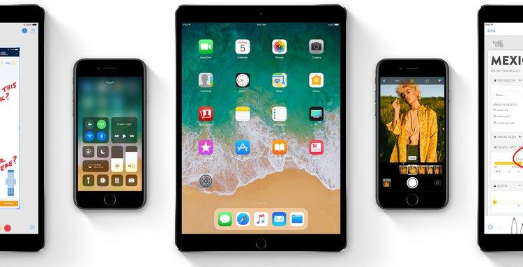 Aktualizacja do iOS 11: radzimy jak się przygotować, aby nie stracić danych -