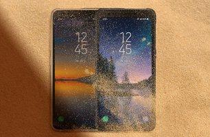 Samsung Galaxy S8 Active nie taki odporny, jak go malują -