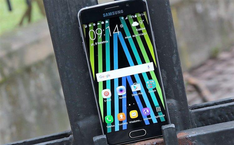 Macie Samsunga Galaxy A3  (2016)? Aktualizacja do Androida Nougat powoduje spory problem -