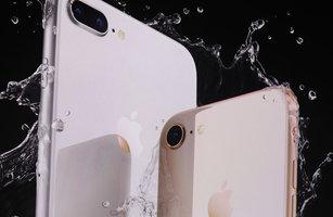 Apple deklasuje konkurencję – iPhone 8 i iPhone 8 Plus z najlepszymi aparatami (wg DxOMark) -