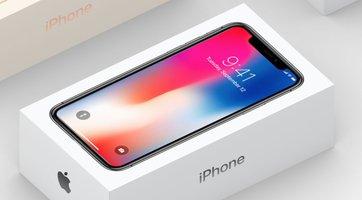 Ruszyła pierwsza wysyłka iPhone X z Chin. Liczba sztuk jest niska -